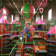 Nieuw in Amsterdam: Speelparadijs Candy Castle