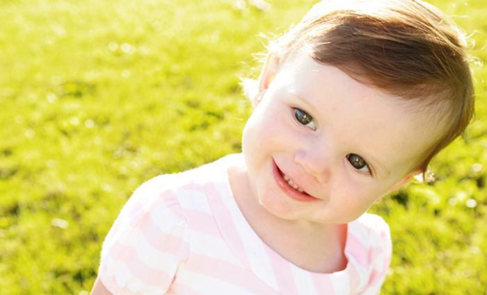Baby 12 maanden: begrijpen en verwerken