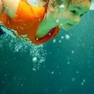 Happy Swim Heidehoeve