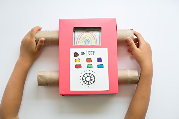 6 idées DIY à réaliser avec les enfants