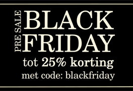 vd black friday