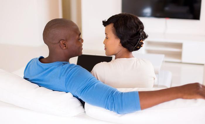 5 sujets à aborder avant l'arrivée de bébé