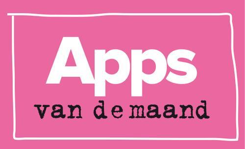 App van de maand