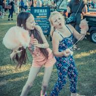 Foodrtuck festival TREK