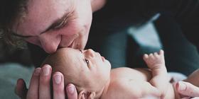 klaar voor vaderschap
