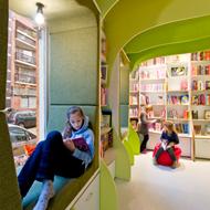 Casperle Jeugd- en Kinderboeken Amsterdam