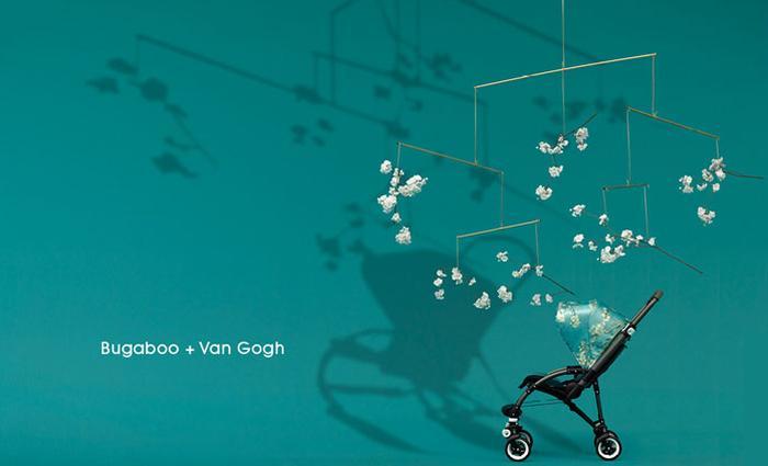 De mooiste special editions van Bugaboo