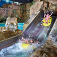 7x subtropisch zwembad voor kinderen ouders van nu for Zwembad den bosch