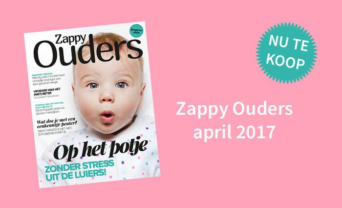 Zappy Ouders april