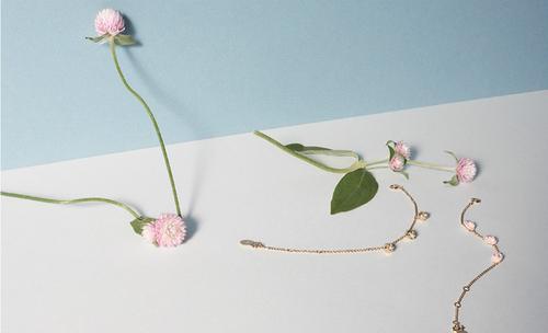 Les bijoux pour enfants de Dior