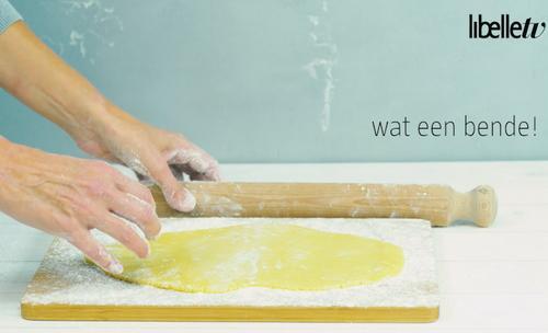 Samen koekjes bakken: zo voorkom je een kliederboel in de keuken