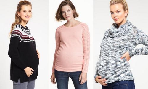 Truien zwangerschap