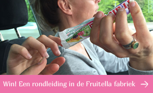 Fruitella blog