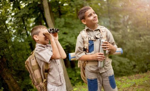 Quid du scoutisme aujourd'hui