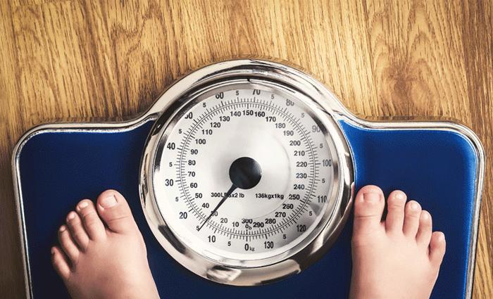obesitas kind