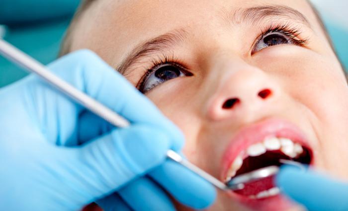 5 tips voor het eerste tandartsbezoek