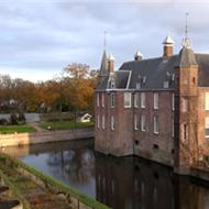 Slot Zuylen in Oud-Zuilen