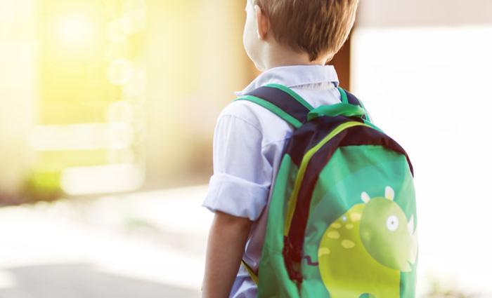 Naar de basisschool: hoe bereid je je kind voor?
