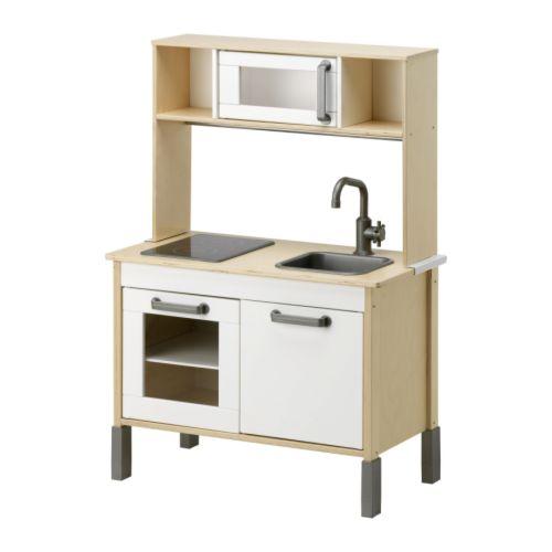 Ikea Speelgoed Keuken Pimpen : Leuke idee?n om een originele Ikea kinderkeuken te maken – Peuter – 3