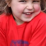 zeza & flor t-shirts en mutsen voor kinderen