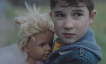 Mooie video laat zien dat ieder kind zichzelf mag zijn