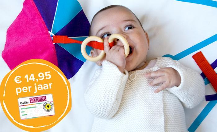 Altijd korting op babyspullen?