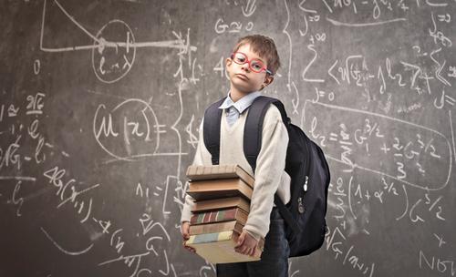wiskundeangst ouders beinvloed kind