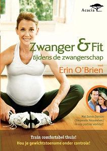 Zwanger & Fit video