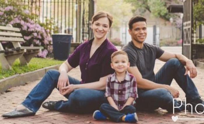 Ces parents divorcés ont le sens de la famille!