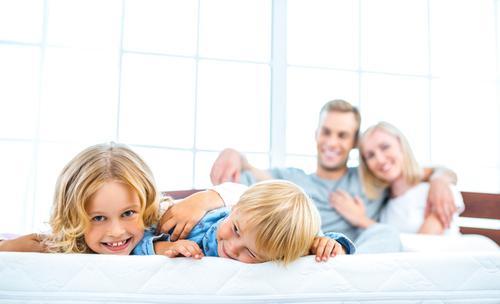 Un bon lit pour enfant c'est aussi un bon matelas