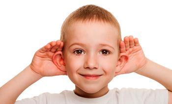 kind leren luisteren