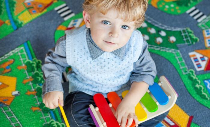 Waarom is muziek zo belangrijk voor de ontwikkeling van je kind?