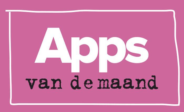 Top-3 apps voor de meivakantie