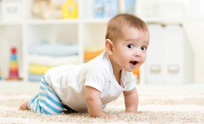 Wat is het belang van bewegen voor je baby?