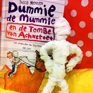 Dummie de Mummie in Leiden