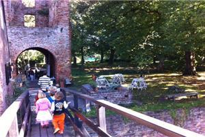 9 Ruine van Brederode