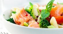 welke vis mag je eten tijdens zwangerschap