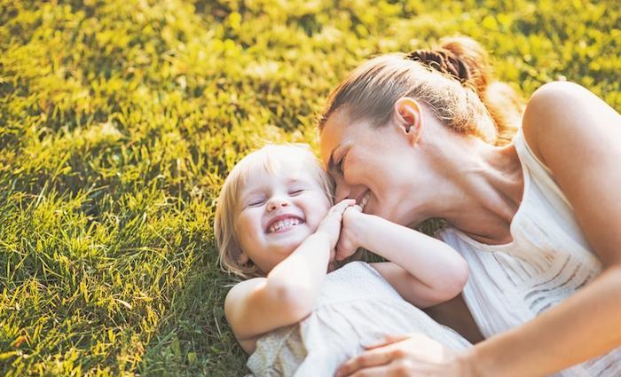 18 tekenen dat jouw partner een goede ouder is