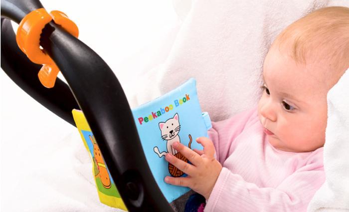 Babyboekjes top 10