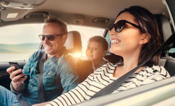 Comment occuper ses enfants en voiture?