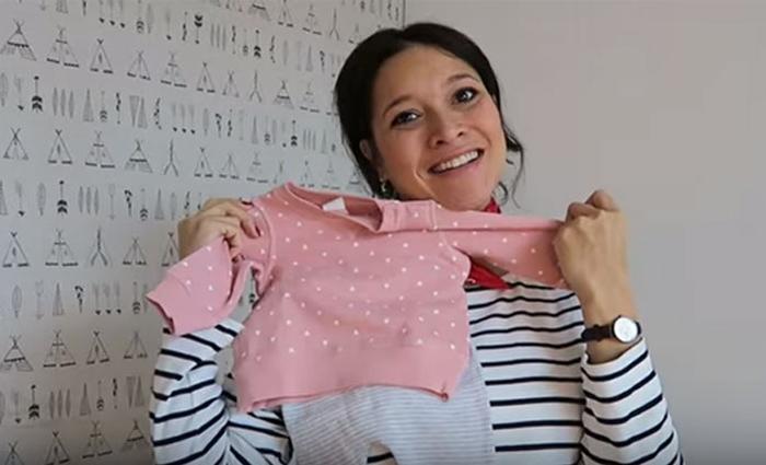 Zwangerschapsdagboek Rachel 2 februari