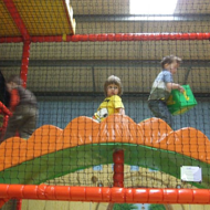 Speelkasteel in Hoofddorp