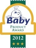 baby product awards