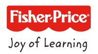 logo fisher-price