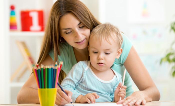 Comment développer la créativité artistique de votre enfant