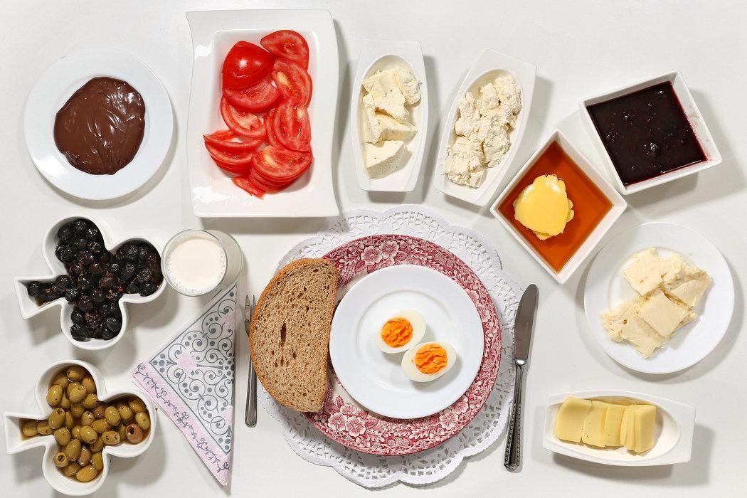 ontbijt foto 11