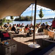 Strandclub Watergoed in Valburg