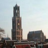 De Dom beklimmen in Utrecht