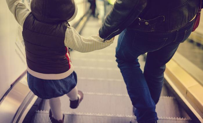 Le top 5 des endroits où ne pas emmener ses enfants