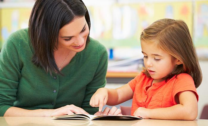 Leren lezen met AVI